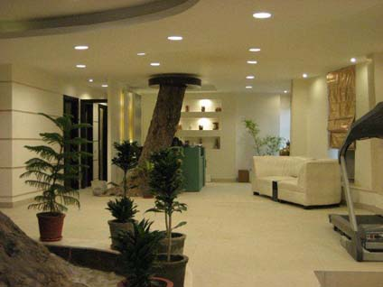 Hotel Green Castle Mussoorie
